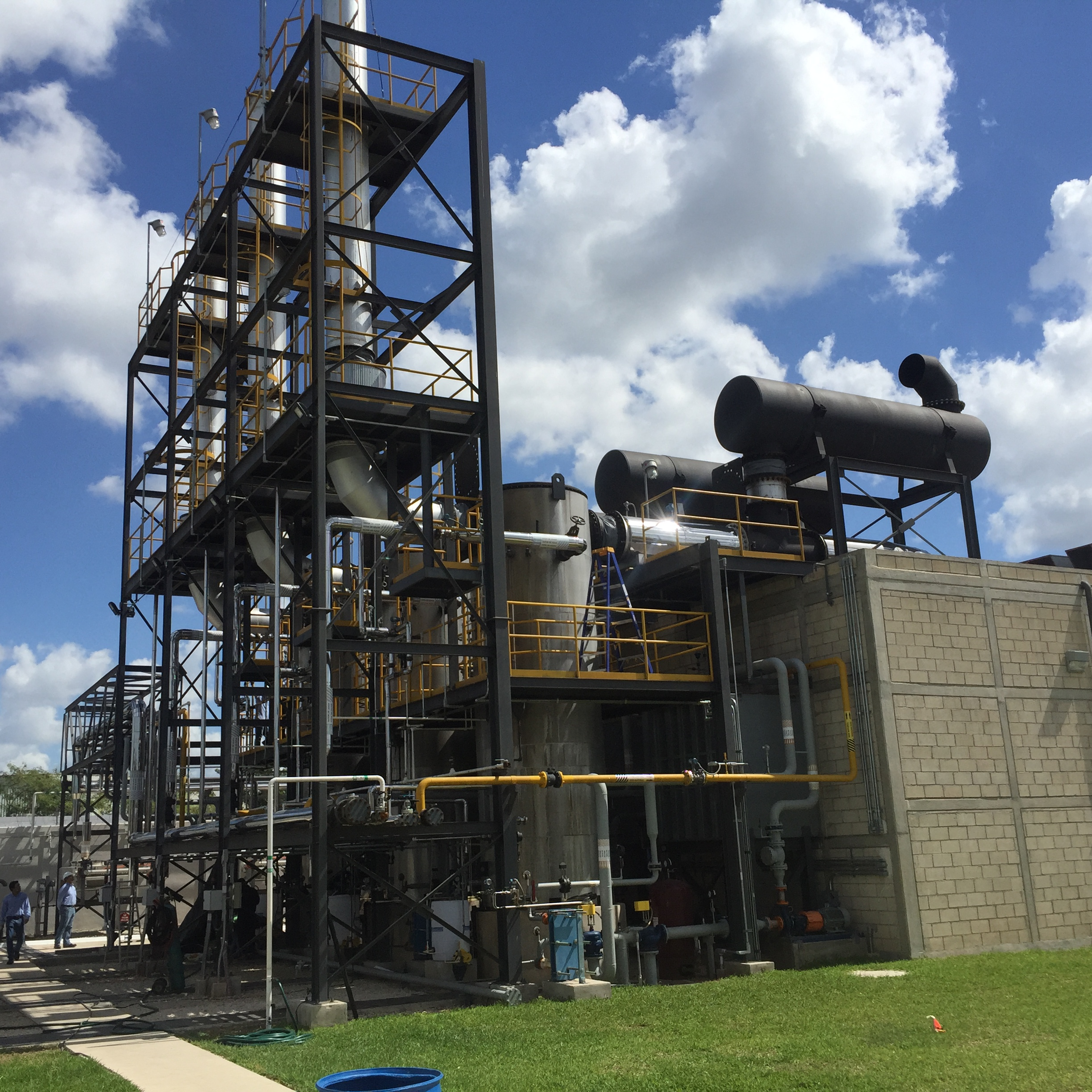 Miratech Adds Heat Recovery