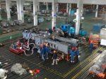 Kobe Steel_Wuxi compressor plant