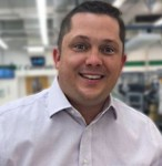FW Murphy Names New Account Manager